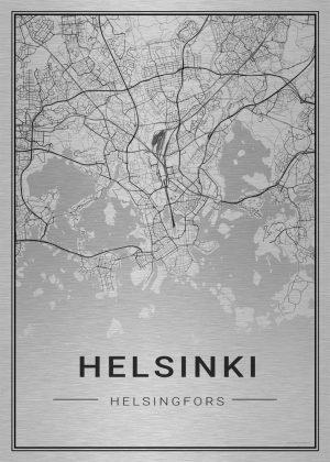 Kaupunkijulisteet