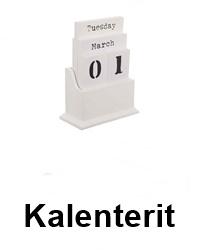 Kalenterit