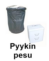 Pyykkikorit