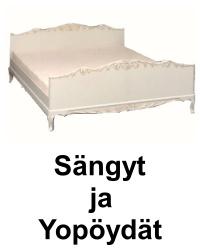 Sangyt ja yopoydat