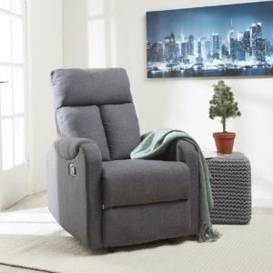 Tv-tuolit ja Reclinert