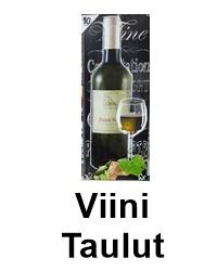 Viini aiheiset taulut