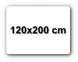 120x200 cm