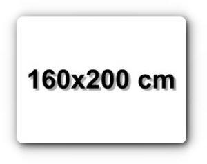 160x200 cm