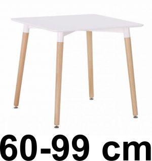 Ruokapöydät koossa 60-99 cm