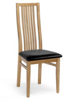 Istuinverhoillut Tuolit