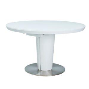 jatkettavat pyöreät pöydät