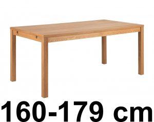 Ruokapöydät koossa 160 - 179 cm