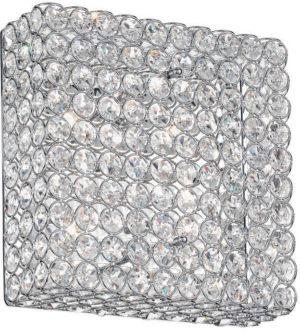 Kristalli Seinävalaisimet